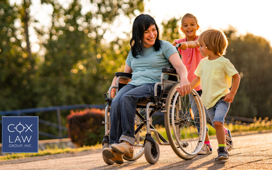 What is a First Party Special Needs Trust in California?